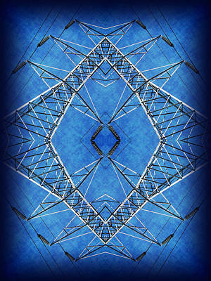 Digital Art - Power Up 2 by Wendy J St Christopher