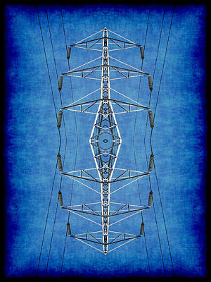 Digital Art - Power Up 3 by Wendy J St Christopher