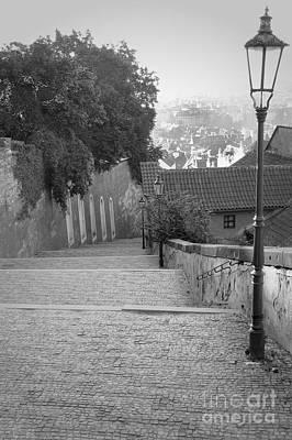 Art Print featuring the photograph Prague by Art Photography