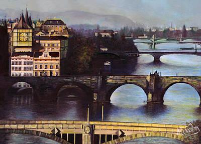 Prague Original by Dimitrios Michelis
