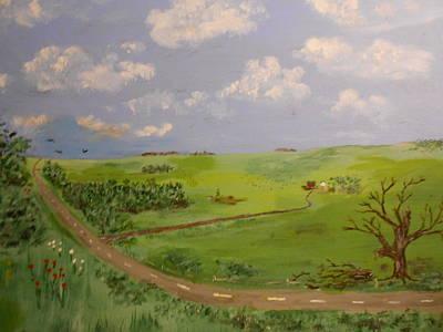Prairie Home Original by Brian Peterson