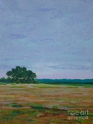 Prairie Preserve Art Print