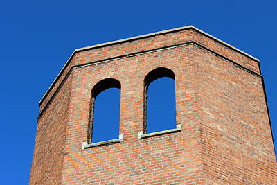 Photograph - Praise The Lofts by David Pickett
