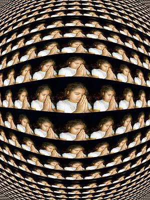Pray Power Original