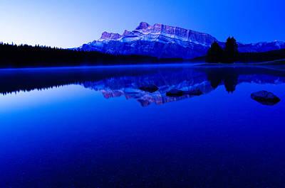 Photograph - Pre Dawn by Grant Petras