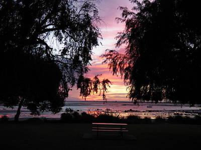 State Love Nancy Ingersoll - Pre-Dawn by Michaela Perryman