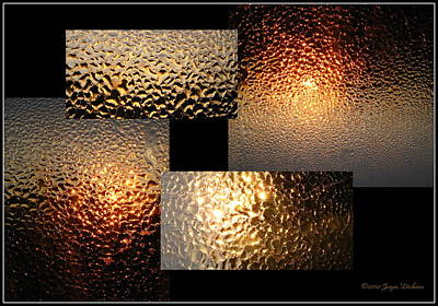 Photograph - Precious Light Two by Joyce Dickens