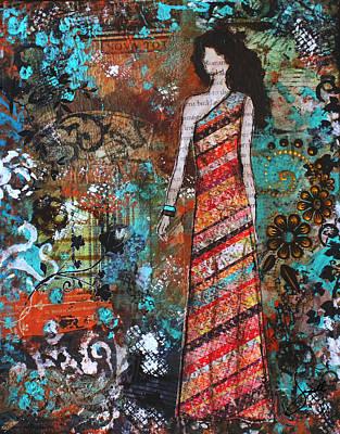 Priceless Art Print by Janelle Nichol