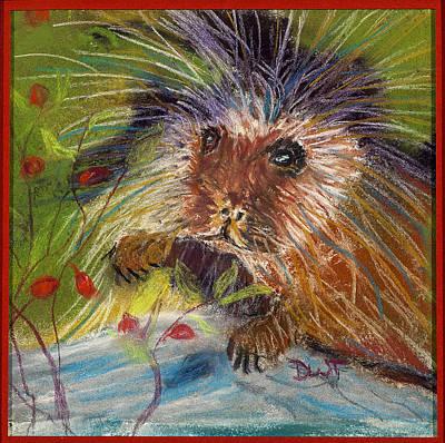 Prickly Fun Original by Diana Tripp