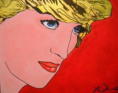 Princess Diana Original