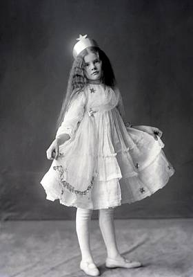 Photograph - Princess   by William Haggart