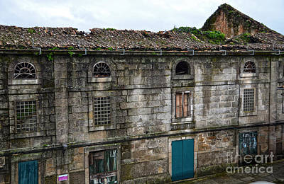 Cheap Prices Photograph - Principal Theatre In Ruins by RicardMN Photography