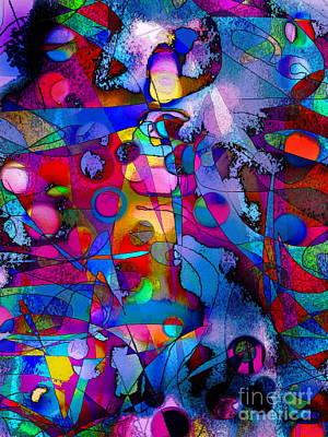 Prism K.w.two Art Print