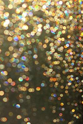 Photograph - Prismatic Party by Diane Alexander
