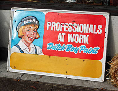 Professionals At Work Original