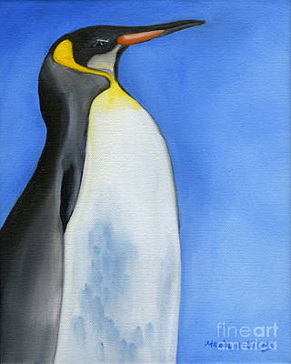 Painting - Proud  by Maria Williams