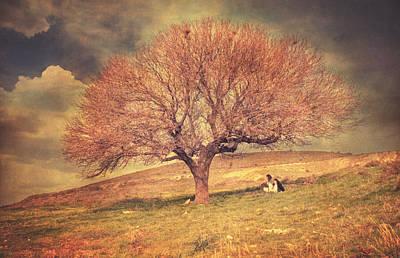 Impressionism Photos - Prozac dreams by Zapista Zapista