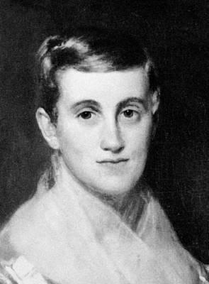 Prudence Crandall (1803-1890) Art Print