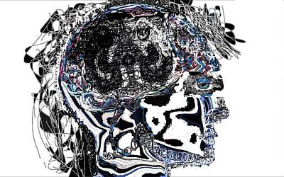Psychosis  Original by Ricardo Mester