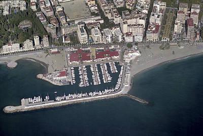 Al Andalus Photograph - Puerto Deportivo Marbella by Blom ASA