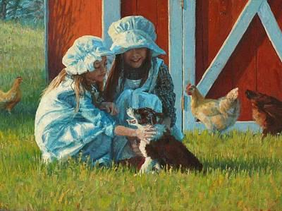 Puppy Love Original
