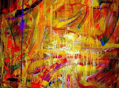 Painting - Pure Joy by Shakti Brien