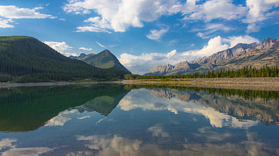 Photograph - Purely Alberta by Laura Bentley