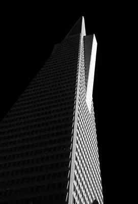 Photograph - Pyramid by John Schneider