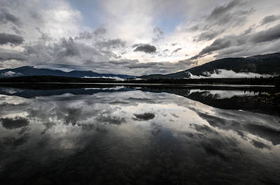 Photograph - Pyramid Lake  by Roxy Hurtubise