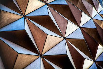 Photograph - Pyramids  by Joshua Minso