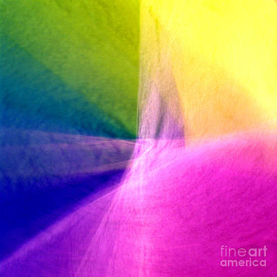 Photograph - Quadrature 4 by Douglas Taylor