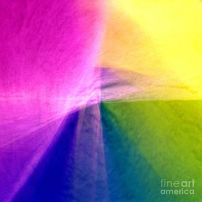 Photograph - Quadrature 5 by Douglas Taylor