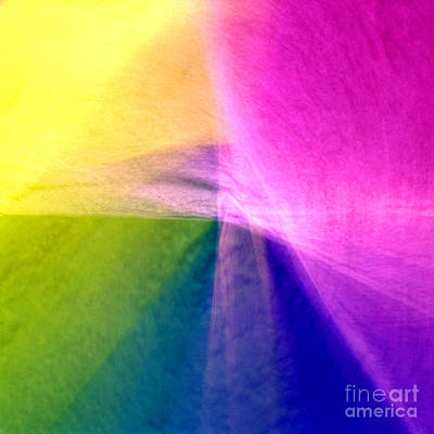 Photograph - Quadrature 6 by Douglas Taylor
