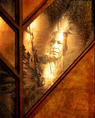 Photograph - Quapaw Pride by Deena Stoddard