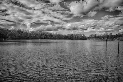 Photograph - Quarry Lake Park by Ricky L Jones