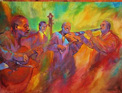Quartet Original