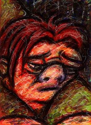 Quasimodo Original by Rachel Scott