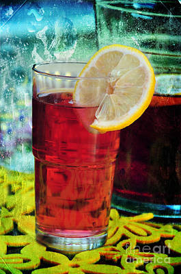 Photograph - Quench My Thirst by Randi Grace Nilsberg