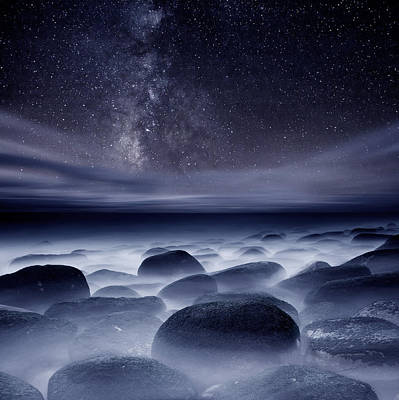 Photograph - Quest For The Unknown by Jorge Maia