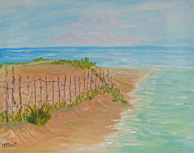 Quick Seascape 2 Original