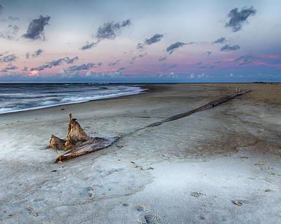Photograph - Quicksand by Alan Raasch