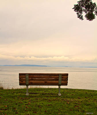 Photograph - Quiet Afternoon by Joseph Noonan
