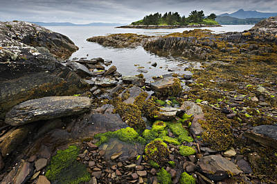 Photograph - Quiet Bay by Dan McGeorge