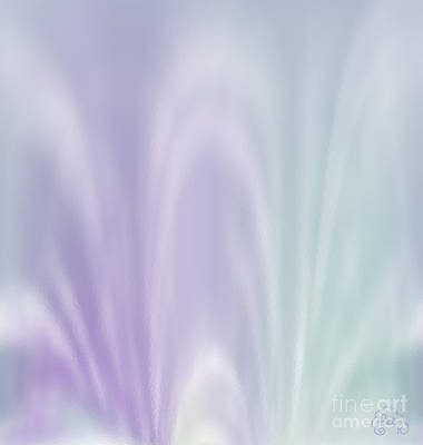 Digital Art - Quietly by Patricia Kay