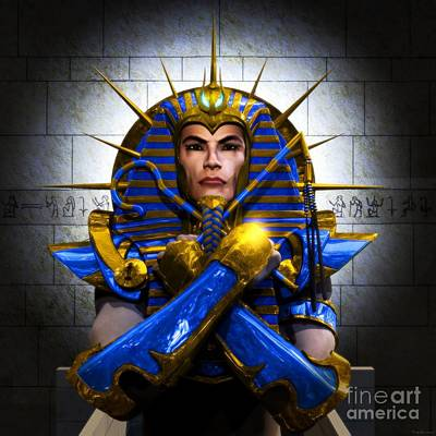 Ra - God Of Sun Original