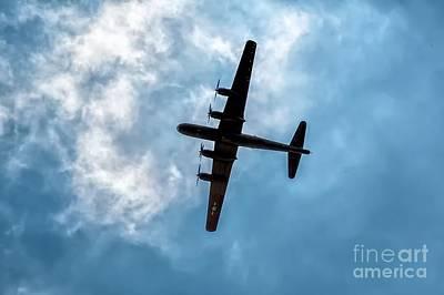 Photograph - Radials by Jon Burch Photography