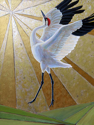 Radiant Original by Ande Hall