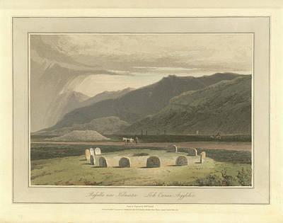 Rafsella Near Kilmartin Print by British Library