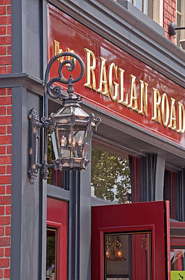 Photograph - Ragland Road Pub by John Black