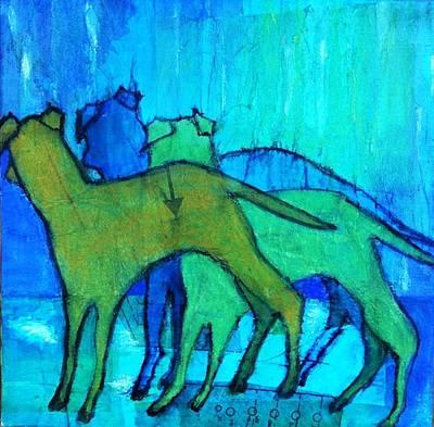 Rain Dogs Original